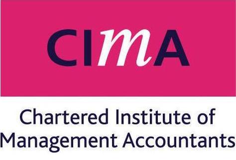 CIMA证书